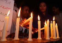 Шри Ланка, атаки, взрив