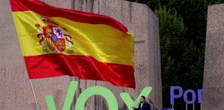 Испания, избори, парламентарни избори