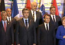Западни Балкани, среща