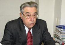 проф. Александър Джеров