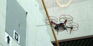 дронове, ремонти