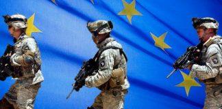 европейска отбрана
