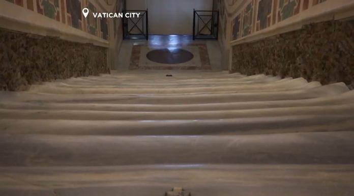 Светите стълби