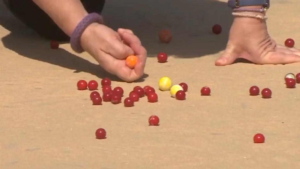 игра на топчета