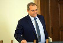 ВМРО, Искрен Веселинов