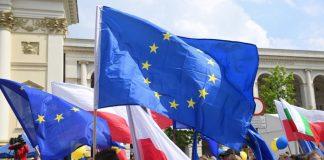 Полша, протест