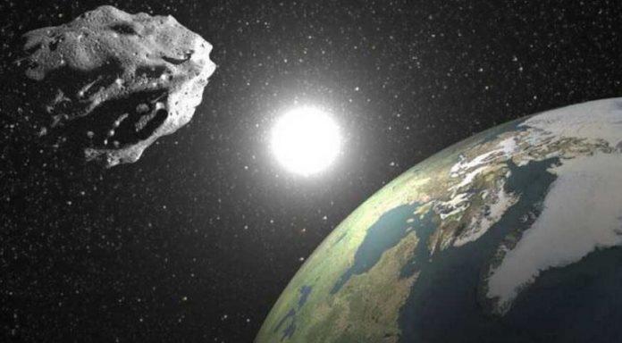 Апофис, астероид