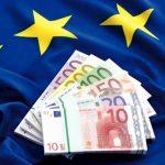 европейски пари и бюджет