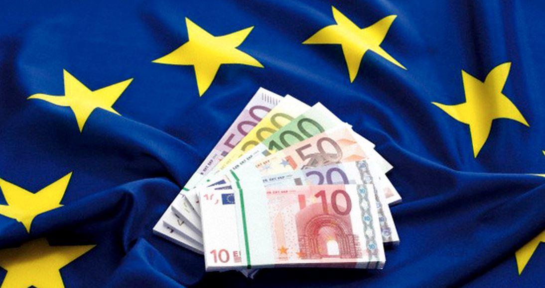 европейски бюджет