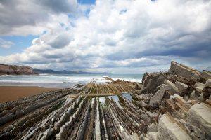 Плажът Итзурун