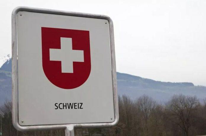Швейцария, ограничения
