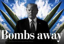 Тръмп, ядрен договор