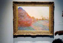Клод Моне, картина