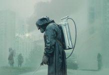 Чернобил, сериал