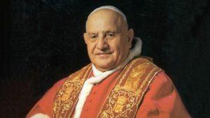 папа Йоан ХХІІІ