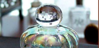 парфюм, шише