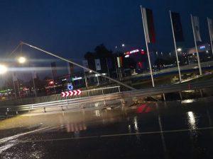 Варна, кръстовище