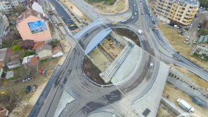 Варна, кръгово