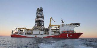 турски кораб
