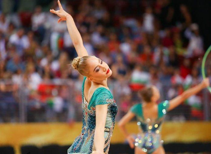 Елена Бинева