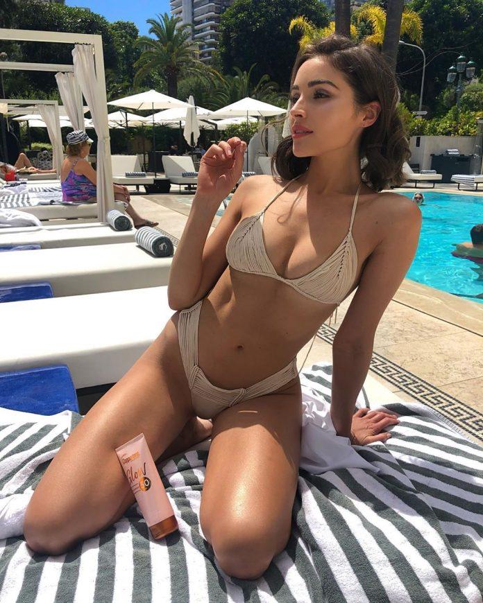 Оливия Кулпо
