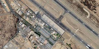 летище абха