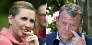 избори Дания