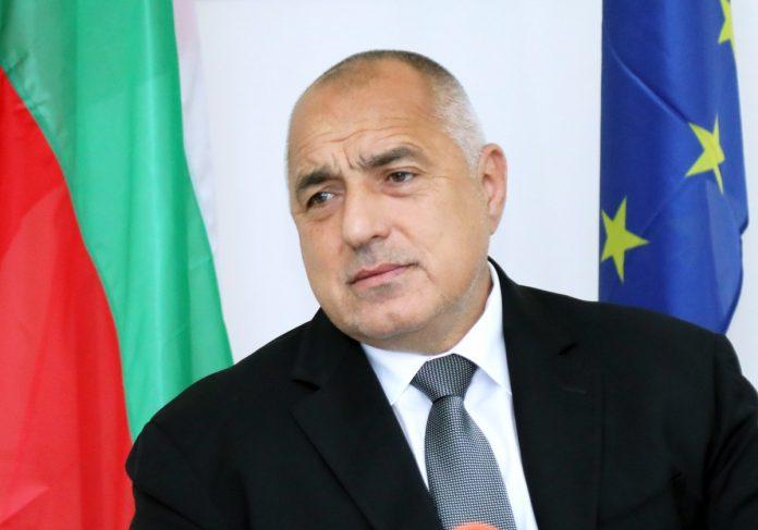 Бойко Борисов късмет България