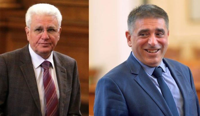 Христо Бисеров, Данаил Кирилов