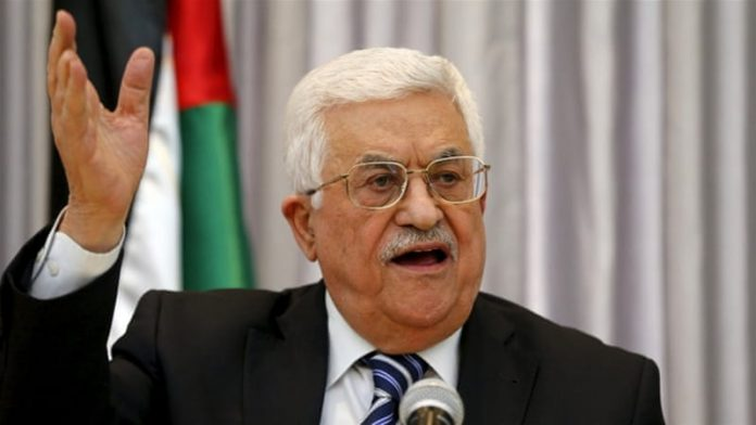 Махмуд Абас