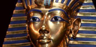 Тутанкамон, фараон
