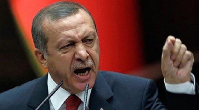 Реджеб Ердоган
