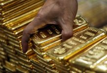 злато, богатство