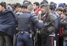 Турция, мигранти