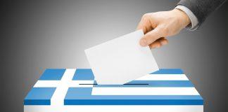 гърция избори