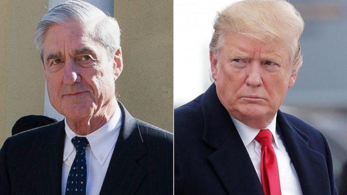 Тръмп и Мълър
