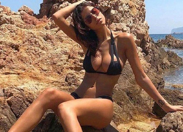 Сара Солдати