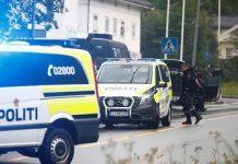 полиция, Норвегия