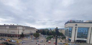 Ларгото в центъра на София
