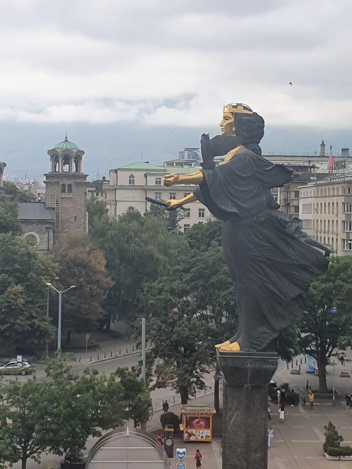 София, Ларго, център