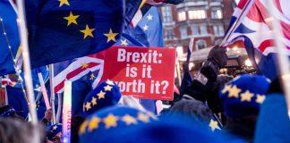 Брекзит, Великобритания, ЕС