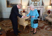 кралица, Елизабет II, чанта