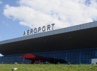 Ротшилд купи летището на Кишинев