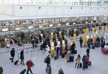 Извънредна ситуация на летището в Мюнхен
