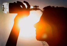 Слънце, коронавирус