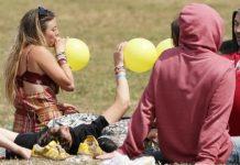 Балони с райски газ