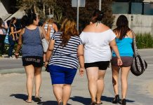 затлъстяване тегло