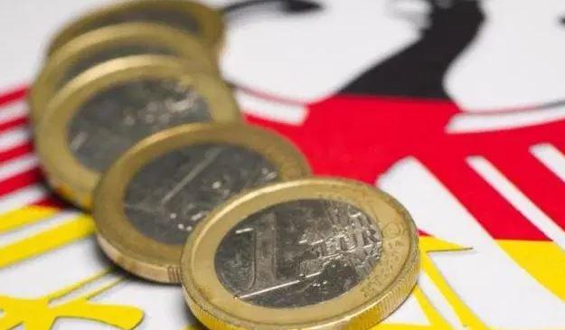 Германия, богатство