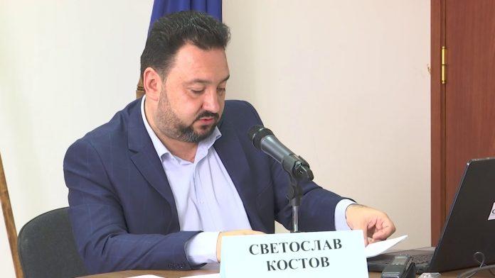Светослав Костов