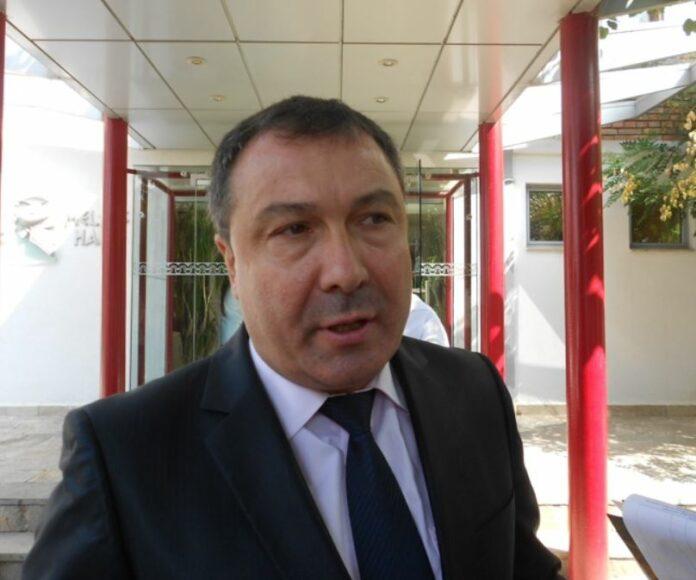 Николай Димитров